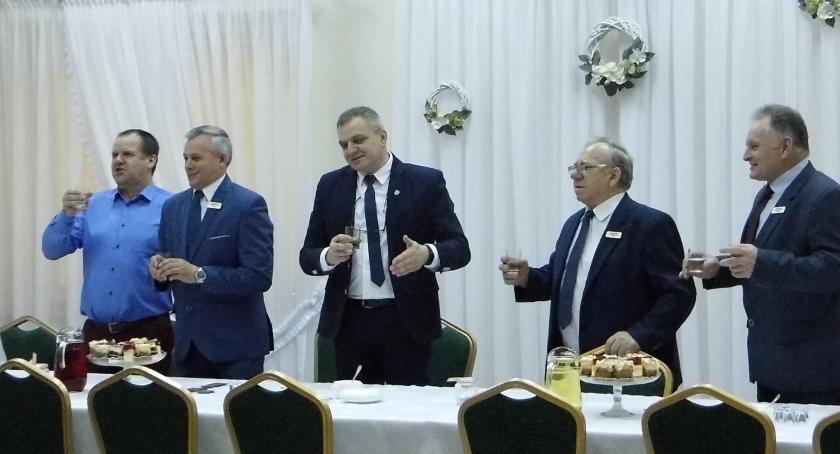 """Wydarzenia lokalne, Sołtysi świętowali """"Zenkiem"""" - zdjęcie, fotografia"""