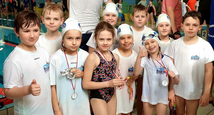 Sporty wodne, Przywieźli medali - zdjęcie, fotografia