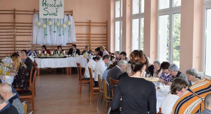 """Stowarzyszenia i organizacje, Wielkanocnie """"Koniczynce"""" - zdjęcie, fotografia"""