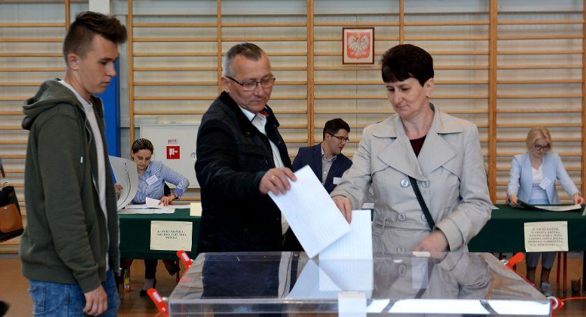 Polityka, Wygrana Jędrzejewskiej - zdjęcie, fotografia