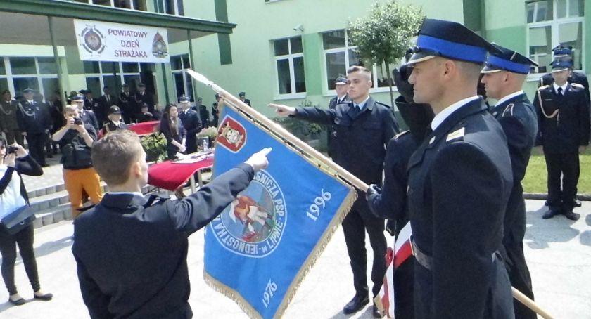 Stowarzyszenia i organizacje, Świętowali Skępem - zdjęcie, fotografia