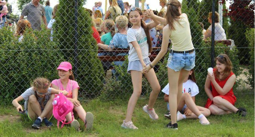 Wydarzenia lokalne, Impreza Turzy Wilczej - zdjęcie, fotografia