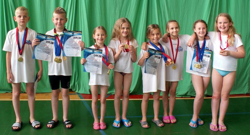 Sporty wodne, Medalowe nadzieje - zdjęcie, fotografia