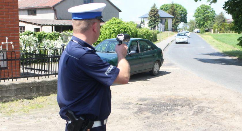 Kronika kryminalna, Piraci drogowi stracili prawa jazdy - zdjęcie, fotografia