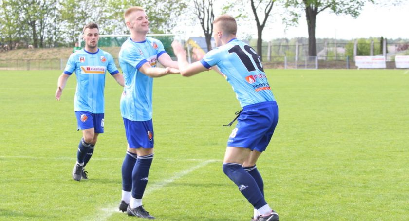 Piłka nożna, Mień wizytówką miasta - zdjęcie, fotografia