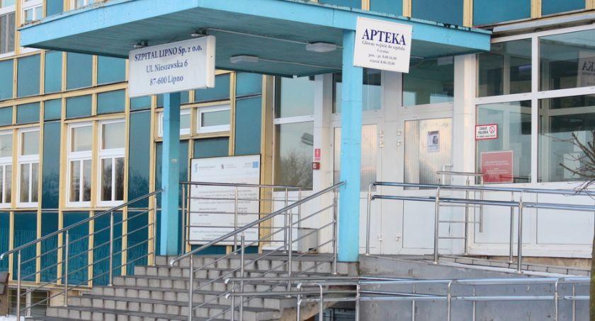 Samorząd Powiatowy, Szpital zyskiem nową kadrą - zdjęcie, fotografia