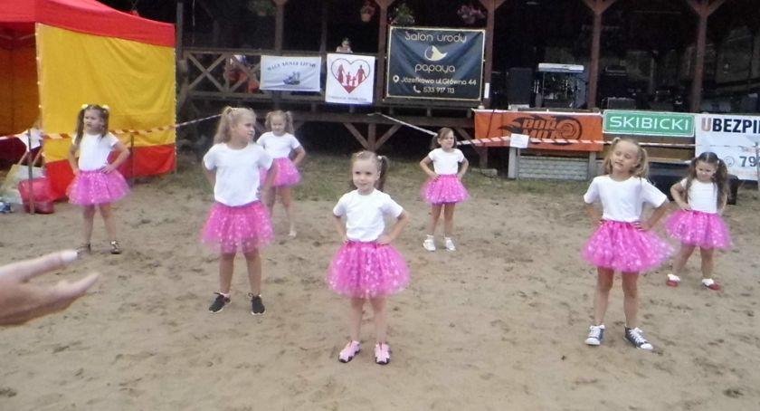 Imprezy, Rockowo jeziorem - zdjęcie, fotografia