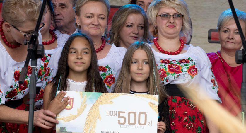 Wydarzenia lokalne, Świętowali rolnicy Bobrownik [zdjęcia] - zdjęcie, fotografia