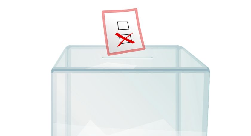 Polityka, Wybory - zdjęcie, fotografia