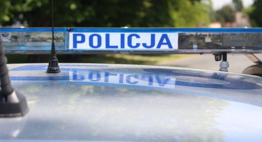Kronika kryminalna, Oferował łapówki - zdjęcie, fotografia