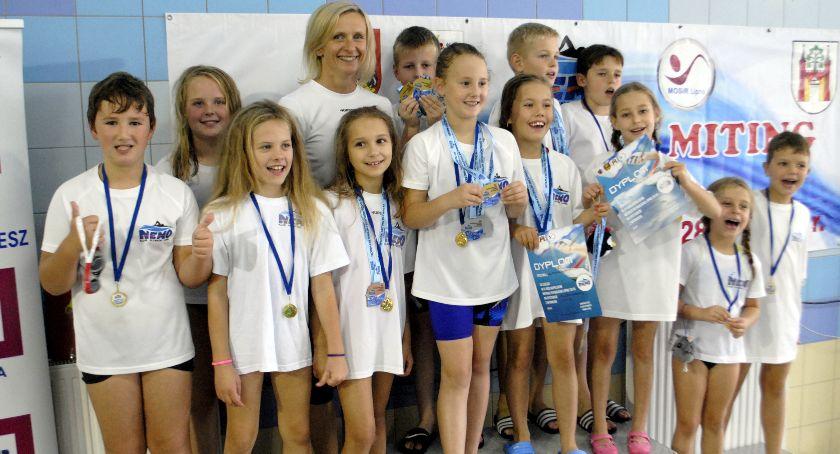 Sporty wodne, Dobry początek Lipno - zdjęcie, fotografia