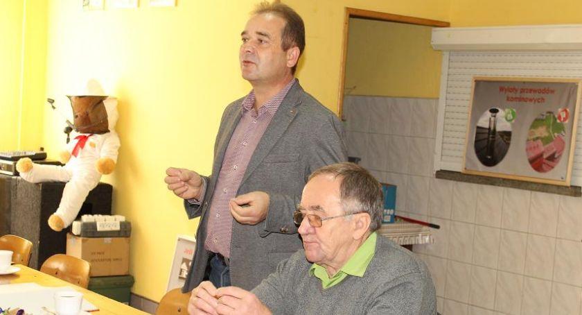 Stowarzyszenia i organizacje, Pasja która niesie sobą sukcesy - zdjęcie, fotografia