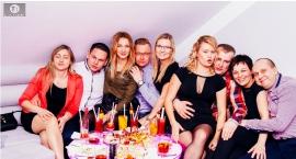 Piątkowa impreza w T1 Premium Club (27 stycznia 2017)