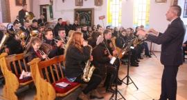 W Brzeźnie zagrały dwie orkiestry