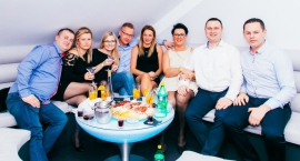 Sobota w T1 Premium Club (11.02.2017)