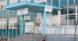 Szpitalny zakaz. Epidemia grypy w Lipnie