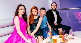 Clubbing po lipnowsku w T1 Premium Club