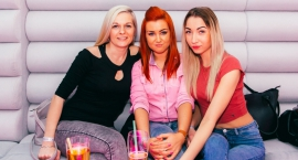 Weekend w T1 Premium Club w Lipnie (24-25.03.2017)