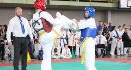 Karatecy z Lipna na trzecim miejscu