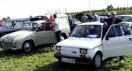 Wielki festyn i zlot zabytkowych pojazdów