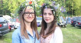 Impreza na łące w Lipnie