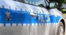 Potrącenia pieszych w Lipnie. Policja szuka sprawcy