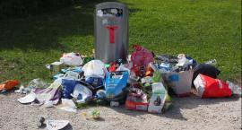 Kolejna rewolucja w śmieciach?