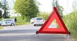 Tragedia w Krojczynie. 49-latek potrącony przez BMW zginął na miejscu