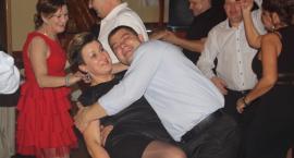 Impreza andrzejkowa w Wichowie