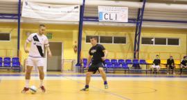 Wystartowała Dobrzyńska Liga Futsalu