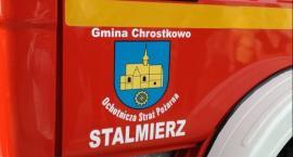 Nowy wóz już służy w Stalmierzu