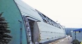 Opóźnienie remontu hali w Skępem bulwersuje mieszkańców