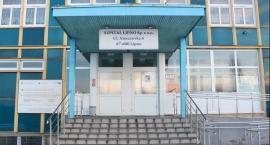 Zawieszą kolejny oddział szpitala w Lipnie?
