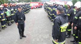 Coraz więcej pracy dla strażaków