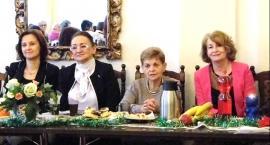 Noworoczna integracja w Lipnie
