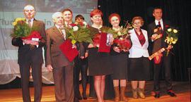 Kto zostanie osobowością roku w Tłuchowie?