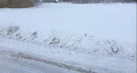 Zimowy alarm  nie tylko na drogach
