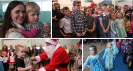 Mikołaj rozdał prezenty w Zadusznikach