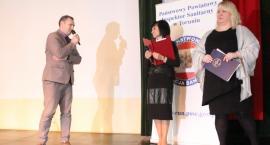 Konferencja sanepidu