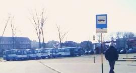 Powiatowe autobusy Zakładu Transportu Publicznego