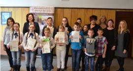 Nagrodzili wysiłek uczniów