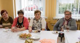 Seniorzy z gminy Bobrowniki utworzyli swoje koło