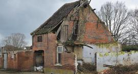 Skutki wichury w gminie Bobrowniki
