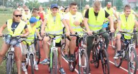 Łączą ich rowery