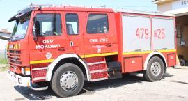 Strażacy zOSP Mokowo czują się dyskryminowani