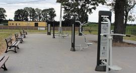 Będą trzy strefy aktywności w gminie Chrostkowo