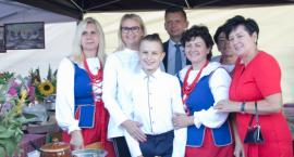 Frekwencja zaskoczyła organizatorów dożynek w gminie Chrostkowo