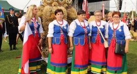Cały powiat podziękował za plony w Bobrownikach