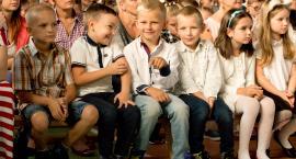 Rozpoczęcie roku w Szkole Podstawowej im. Karola Wojtyły w Bobrownikach [zdjęcia]