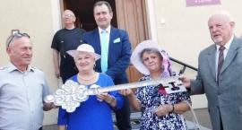 Burmistrz oddał klucze do Lipna